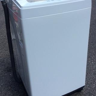 【RKGSE-334】特価!アイリスオーヤマ/5kg/全自動洗濯...