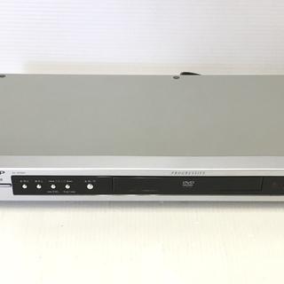 SHARP シャープ DVDプレーヤー DV-SF80P リモコ...