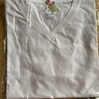 GU Tシャツ ホワイト