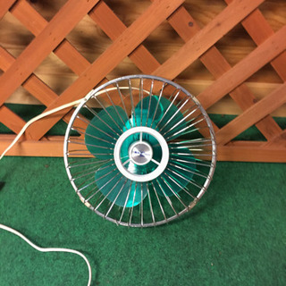 昭和 レトロ 壁掛け 扇風機