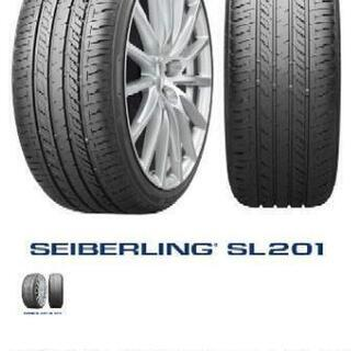 165/55R15 75V セイバーリング SL201 ブリヂス...