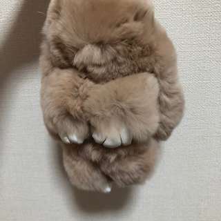 【新品】韓国の可愛いウサギ 飾り物