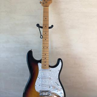ストラトギター