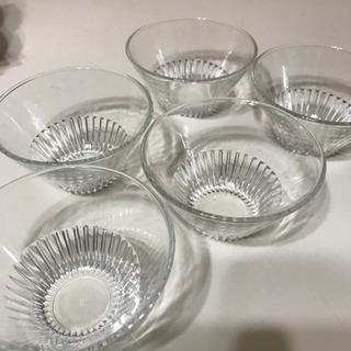 昭和レトロ HOYA 夏の小鉢