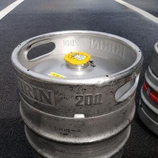 ビール 生樽 一番搾り