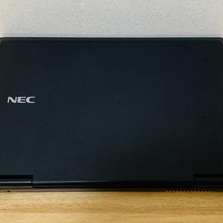 この価格ではなかなかありません!高速SSD搭載 第四世代Corei5NEC VK26TL-K 第四世代Corei5/8G/SSD256GB MicorosoftOffice付き − 大阪府