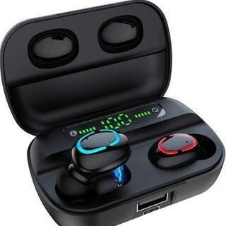 Bluetooth ワイヤレスイヤホン