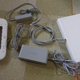 Wii U - 8GB 白