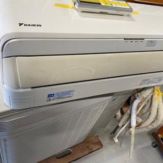 激安‼️ダイキンルームエアコン14畳用 4.0kW 2010年