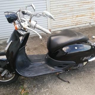 ホンダのアメリカンスタイルな原付。ジョーカー50cc 。