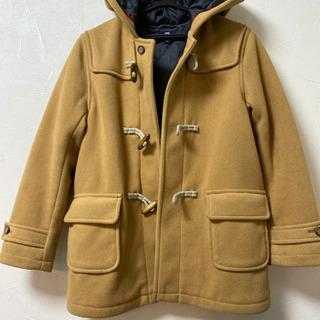 【ネット決済】150センチ用UNIQLOコート