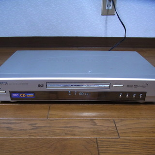 サムスン 再生専用 DVDプレーヤー DVD-S328J