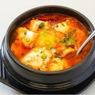 スンドゥブチゲと韓国文化を楽しもう