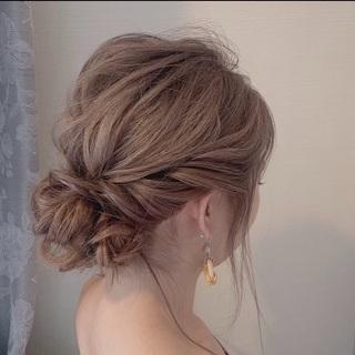 ♡ hair make