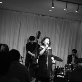 Jazz vocal レッスン