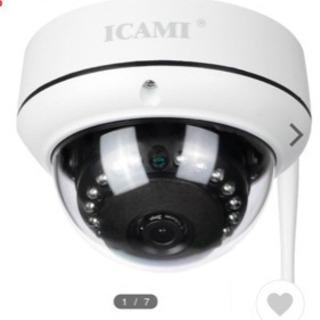 防犯カメラ 防犯設備