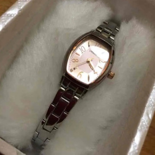 Theclockhouse 新品15000円相当の時計です…