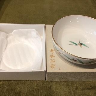 香蘭社 深皿