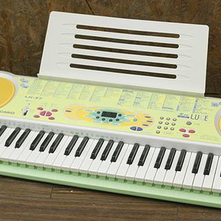 CACIO 光ナビゲーションキーボード LK-37 61鍵盤 A...