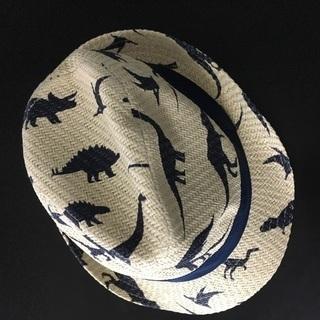 新品子供用帽子 6-8歳 H&M