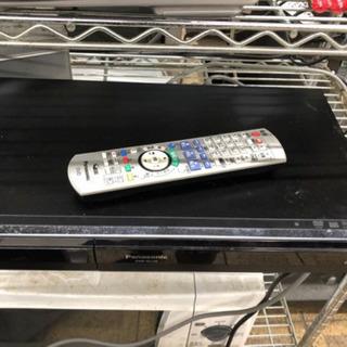 パナソニック HDD/DVD  レコーダー 地デジ対応