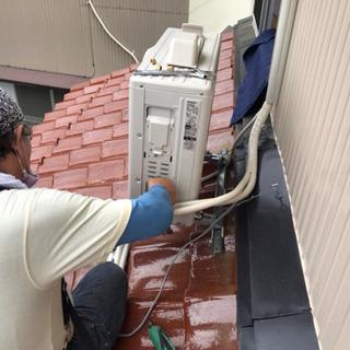 エアコン取り付け、取り外し、移設工事承ります! - かほく市