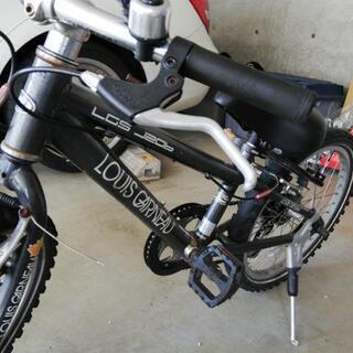 自転車 LOUISGARNEAU