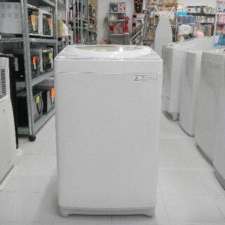 洗濯機 5.0kg 2015年製 東芝 AW-5G2 ホワイト ...