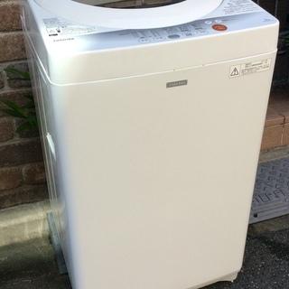 【RKGSE-335】特価!東芝/5kg/全自動洗濯機/AW-5...