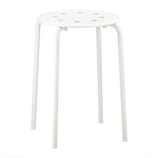 IKEA MARIUS スツール