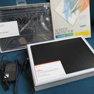 美品SurfacePro7 i5 SSD128GB (プラチナ)...