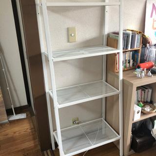 IKEA LERBERG イケア レールベリ シェルフユニット,...