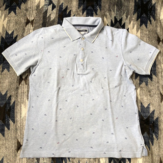 PORTLAND ポロシャツ M