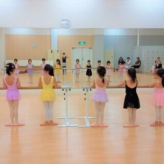 「キッズバレエ」小さい頃に身につけた正しい身体の動かし方は、美し...