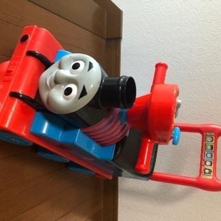 トーマス 乗用玩具