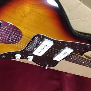 Fender Japan Traditional 60s Jaz...