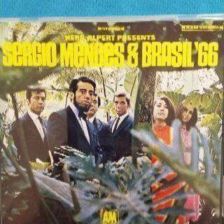 セルジオメンデス&ブラジル66