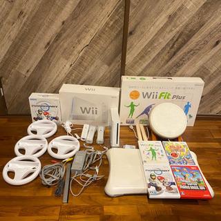 値下げしました‼︎ Wii セット