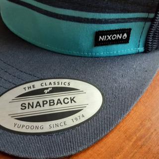 NIXON (ニクソン) 帽子・キャップ