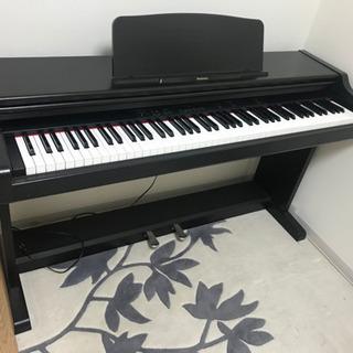 電子ピアノ 【テクニクス】