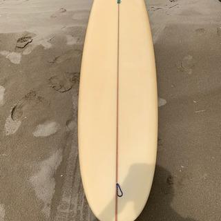 パタゴニア ノーズグライド9.6  ロングボード