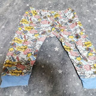 サイズ80 パジャマ