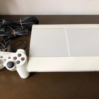 CECH-4200 PS3最終モデル。