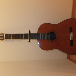 クラシックギター 茶位幸信 NO6 最終値下げです。8/10前後...