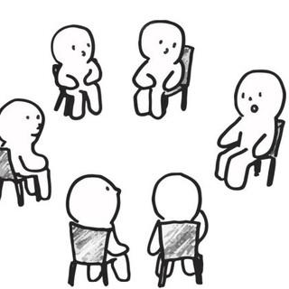 対話の会(仮)参加メンバー募集♪9月20日(日)開催予定♪