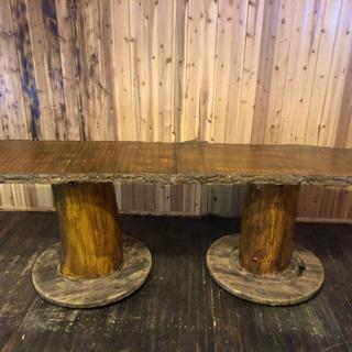 オリジナル テーブル ダイニングテーブル