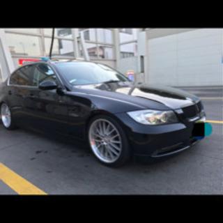 BMW325Iハイライン(商談中)