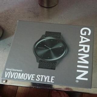 GARMIN vivomove style