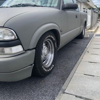 希少 シボレー  s10 ピックアップ トラック Chevrolet