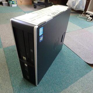 パソコン デスクトップ☆HP Compad 8200 SFF☆0...
